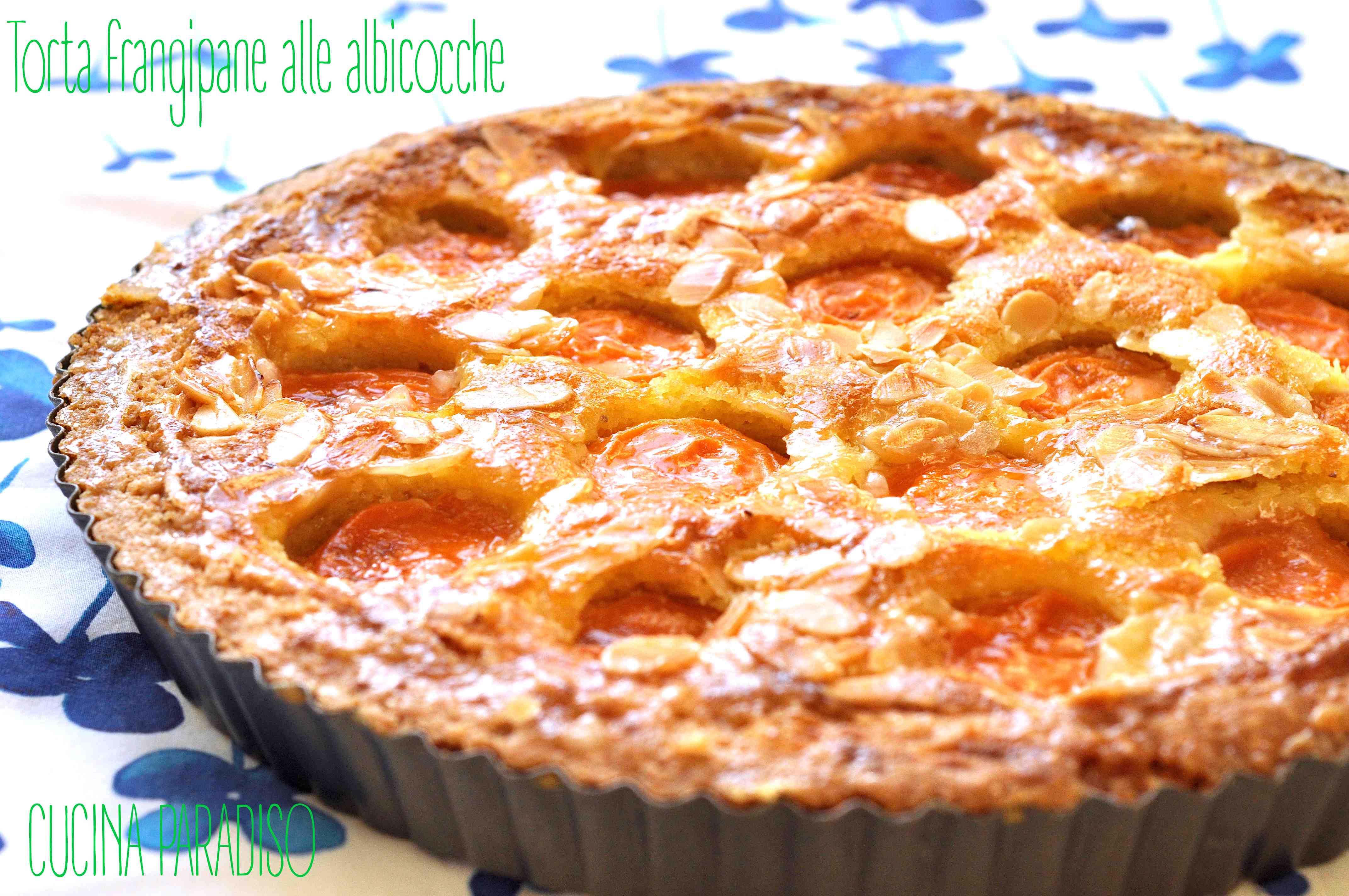 Torta frangipane alle albicocche2