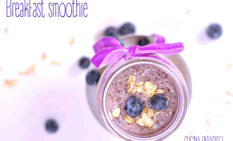 Breakfast smoothie2