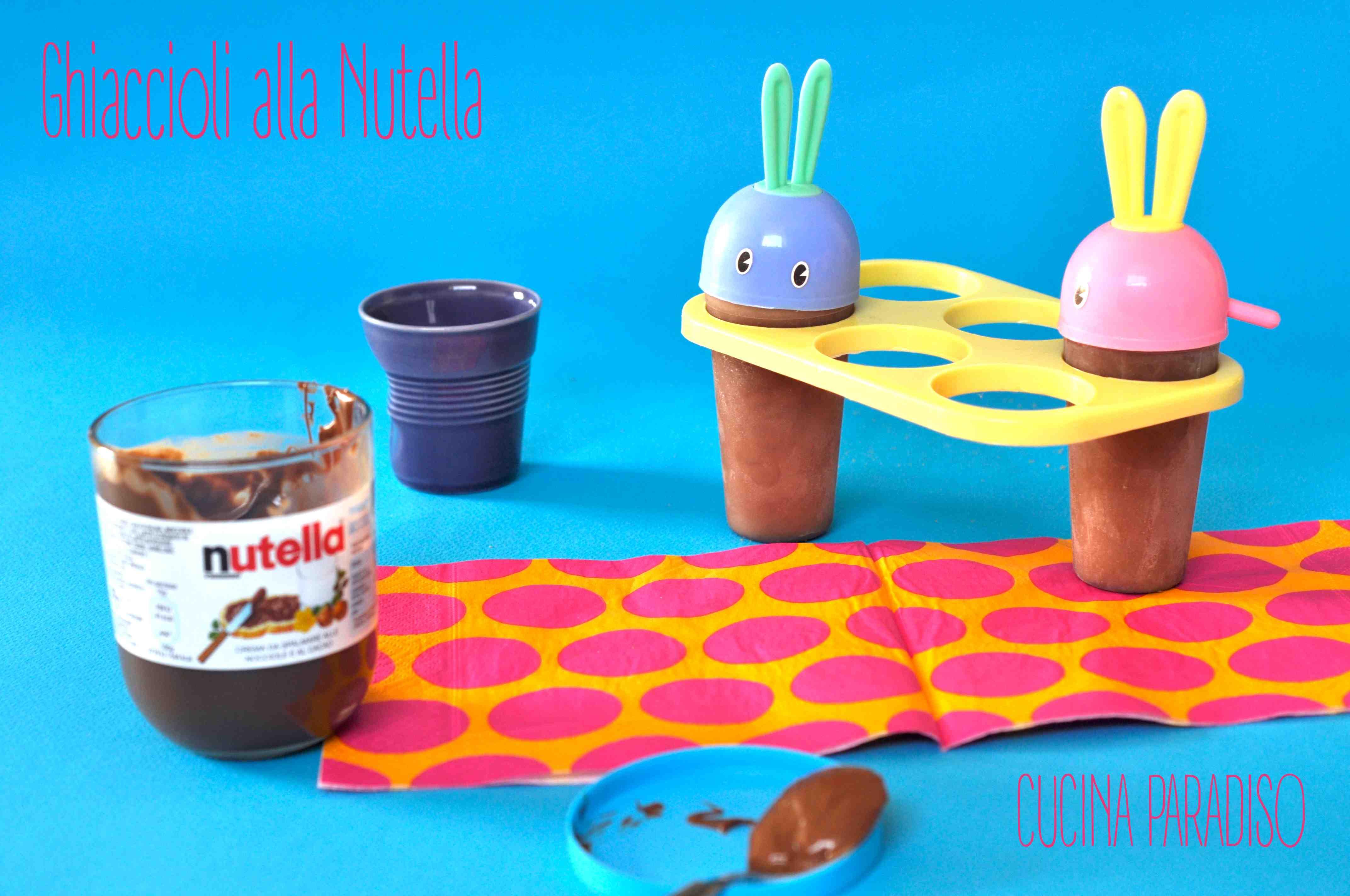 Ghiaccioli alla Nutella2