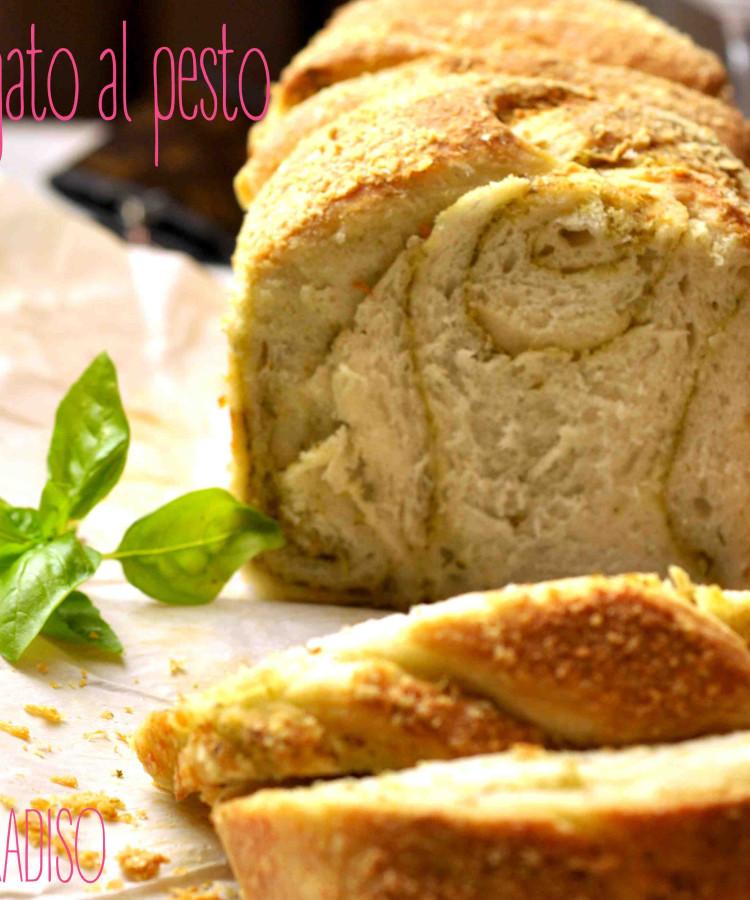 Pane variegato al pesto8