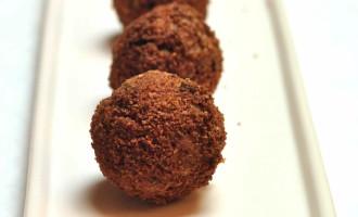 Soft-balls polpette di bollito
