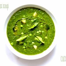 Green godness soup3