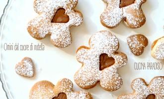 Omini dal cuore di nutella