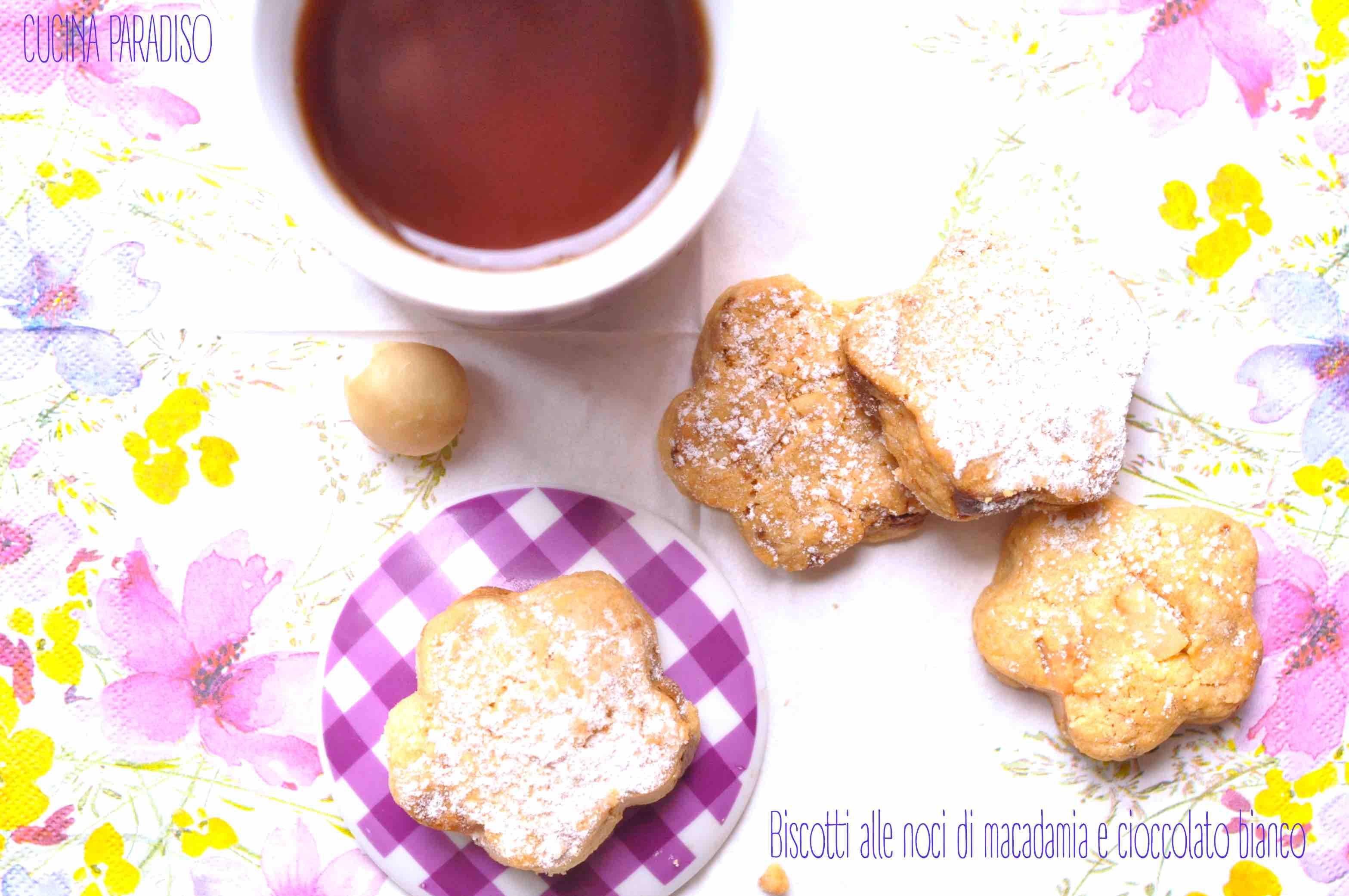 Biscotti alle noci di macadamia e cioccolato bianco2