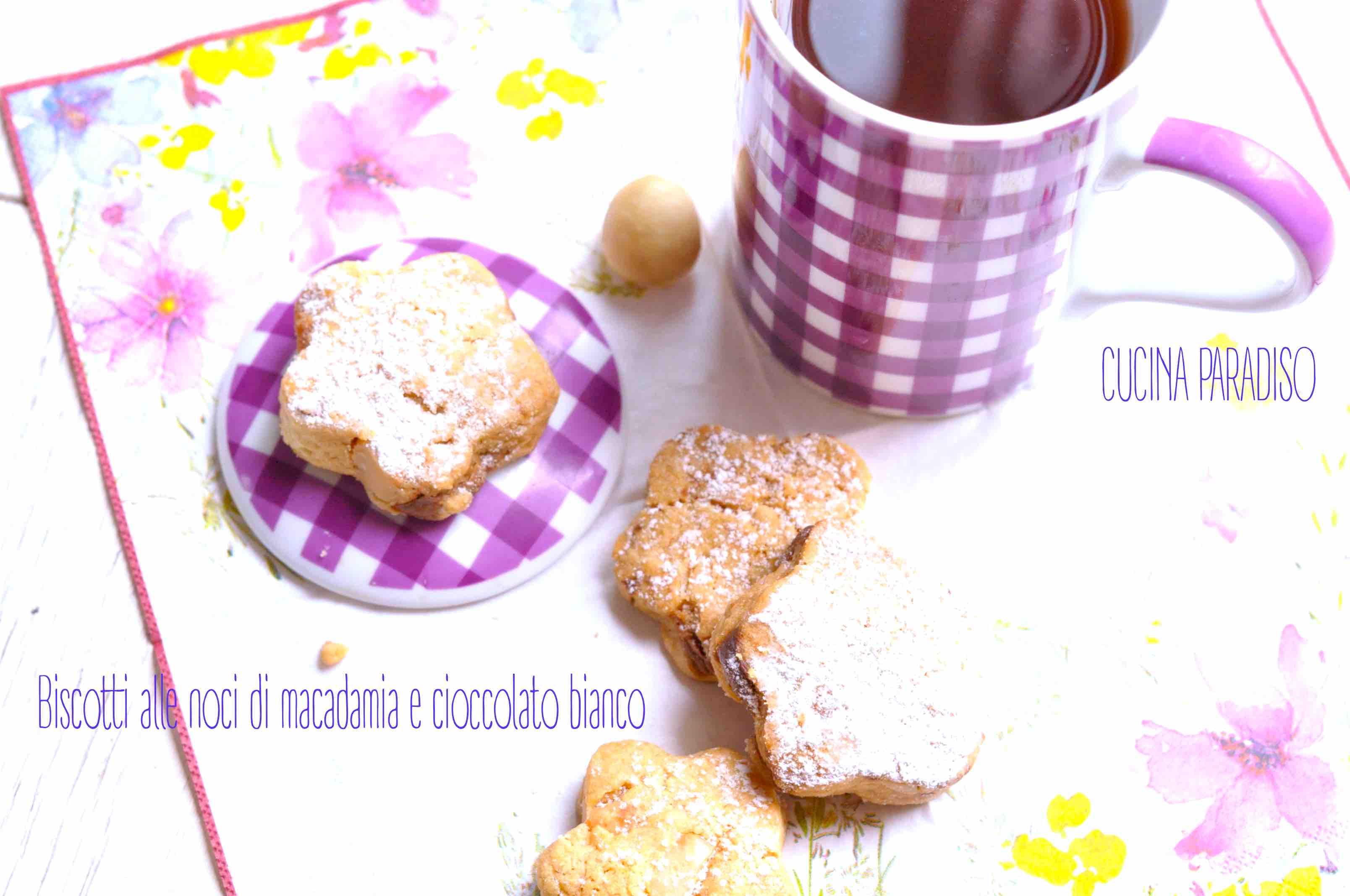 Biscotti alle noci di macadamia e cioccolato bianco3