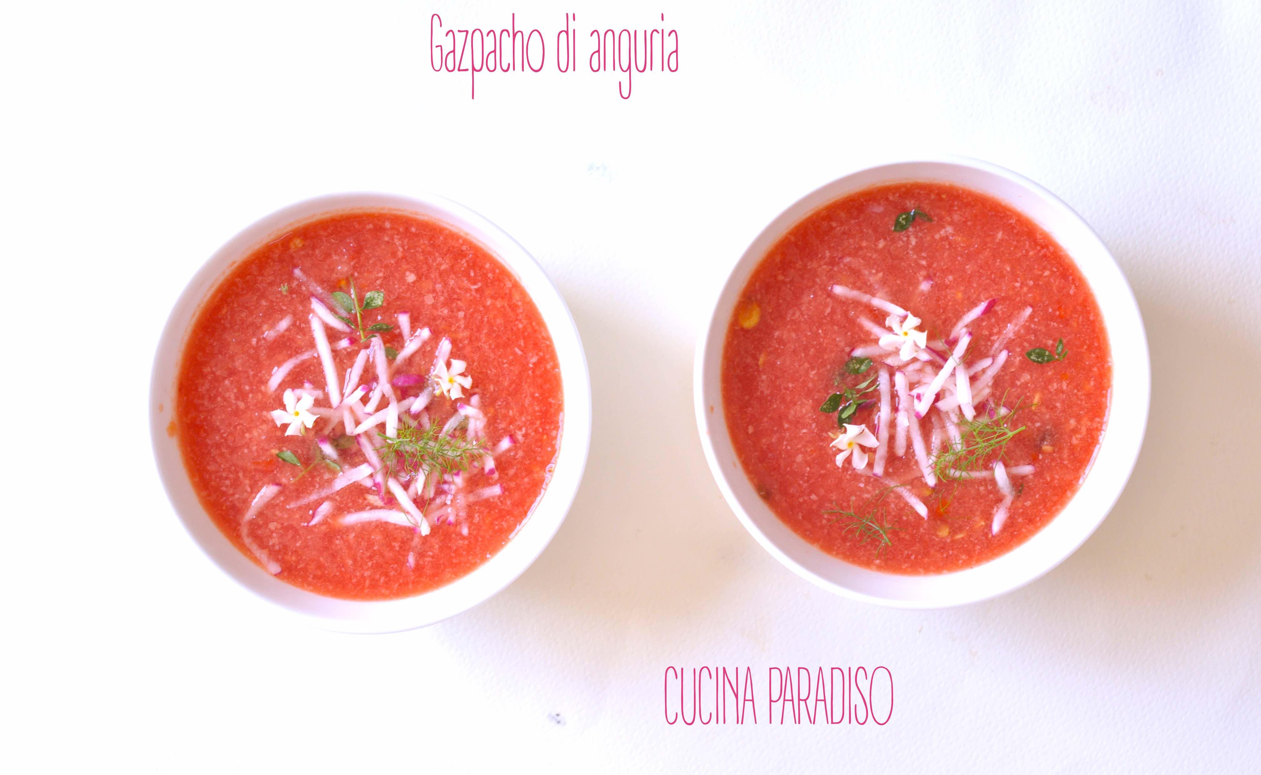 Gazpacho di anguria3