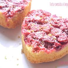 torta-rovesciata-ai-lamponi-cocco-e-lime2