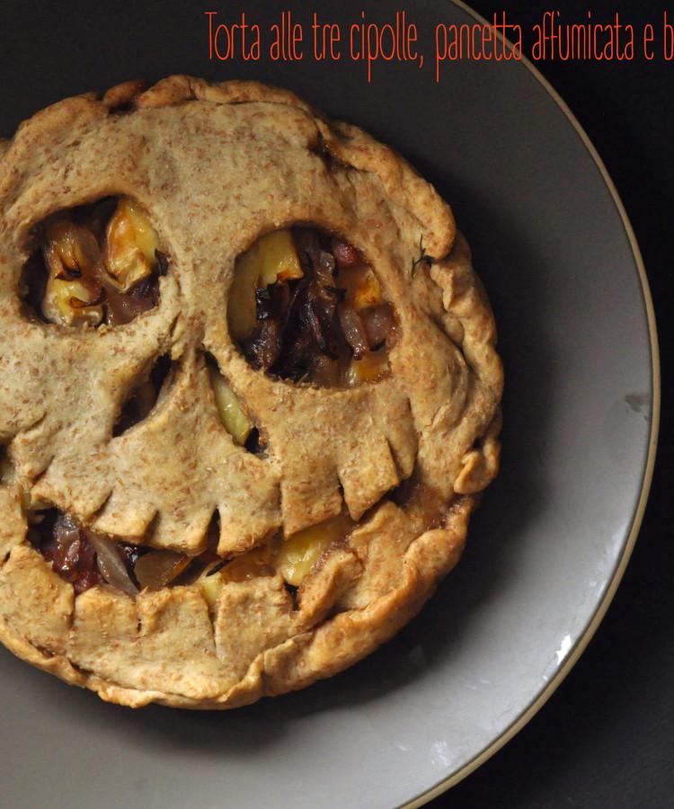 torta-alle-tre-cipolle-pancetta-affumicata-e-brie-versione-halloween2