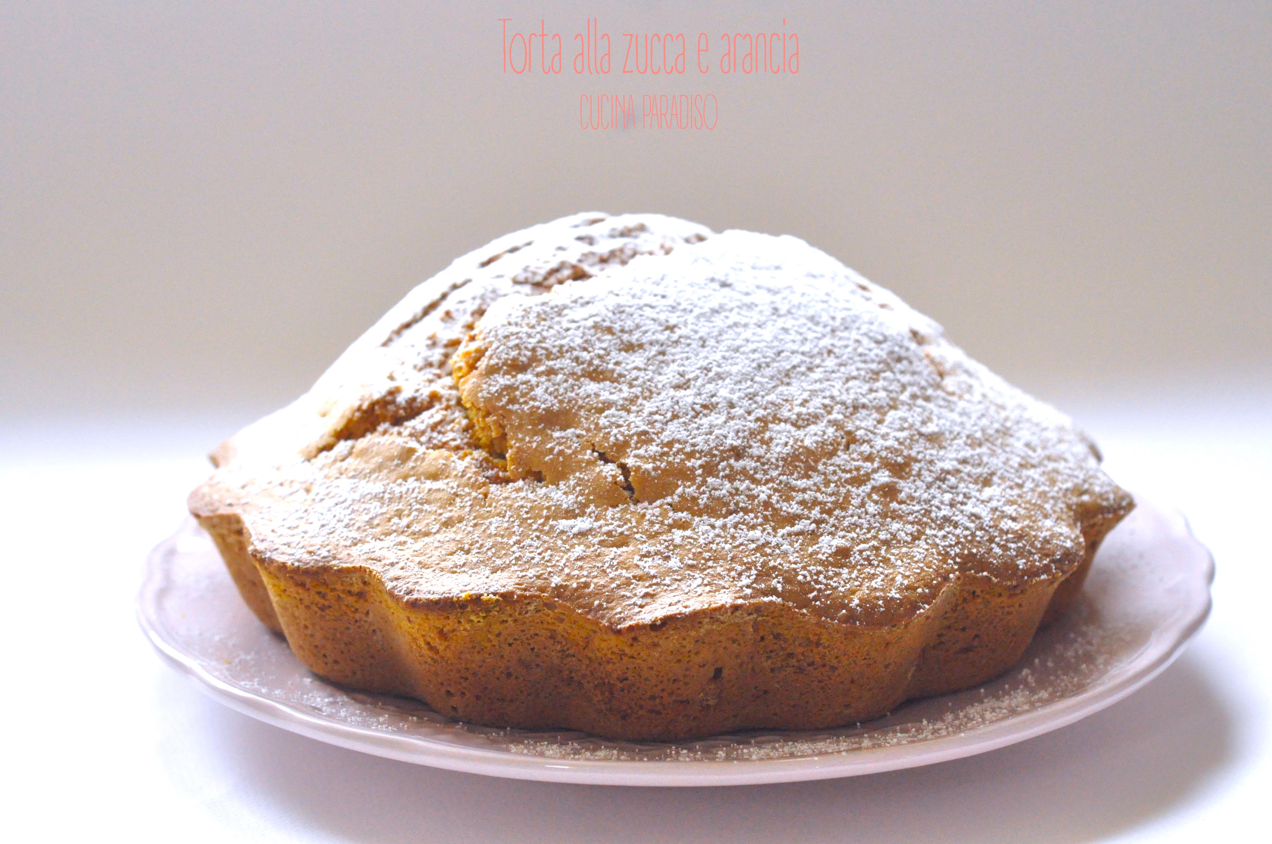 torta-alla-zucca-e-arancia