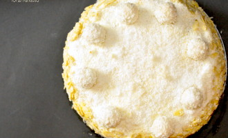 Torta Raffaello5