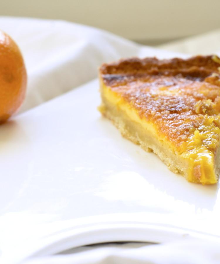 Tarte brulé al mandarino4